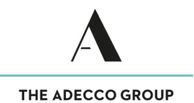 Image of Adecco Company Logo