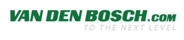 Image of Van den Bosch Company Logo