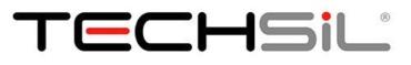 Image of Techsil Holdings Company Logo