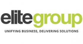 Image of Elite Group Company Logo