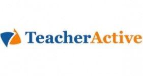 Image of TeacherActive Company Logo