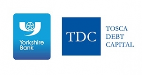 Image of Yorkshire Bank and Tosca Debt Capital Company Logo