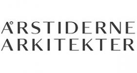 Image of Årstiderne Arkitekter Company Logo
