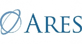 Image of Ares Management Company Logo
