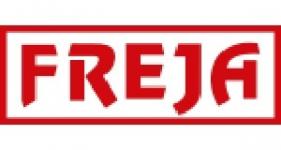 Image of FREJA Transport & Logistics Holding A/S Company Logo
