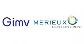 Image of GIMV, Mérieux Développement Company Logo