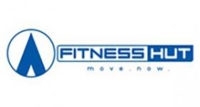 Image of Fitness Hut Company Logo
