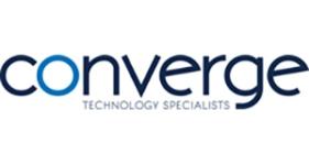 Image of Converge TS Company Logo