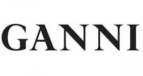 Image of Ganni Company Logo