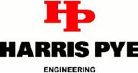 Image of Harris Pye Company Logo
