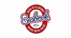 Image of Seabrook Crisps Company Logo
