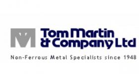 Image of Tom Martin & Company Company Logo
