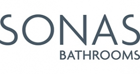 Image of SONAS Bathrooms Company Logo