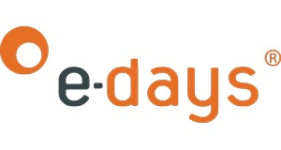 Image of e-days Absence Management Company Logo