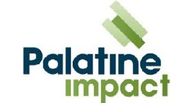Image of Palatine Impact Company Logo
