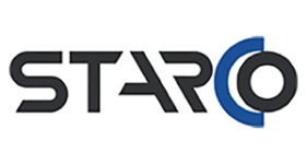 Image of STARCO Company Logo