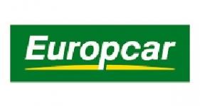 Image of Europcar Company Logo