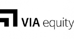 Image of VIA equity Company Logo