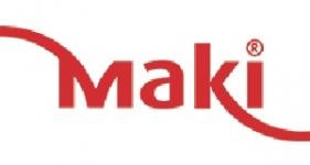 Image of Maki Company Logo