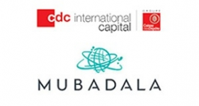 Image of CDC IC,  Mubadala Company Logo