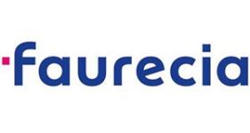 Image of Faurecia Company Logo