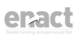 Image of Enact Company Logo