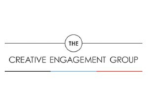 Image of The Creative Engagement Group Company Logo