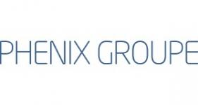 Image of Phenix Groupe Company Logo