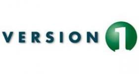 Image of Version 1 Company Logo