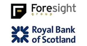Image of Foresight Group and RBS Company Logo