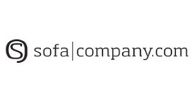 Image of Sofacompany and Scandinavian Design Company Logo