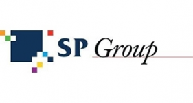 Image of SP Group Company Logo