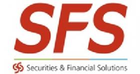 Image of SFS Company Logo