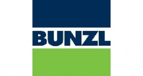 Image of Bunzl plc Company Logo
