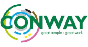 Image of FM Conway Company Logo