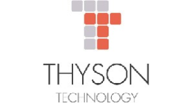 Image of Thyson Technology Company Logo