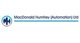 Image of Macdonald Humfrey Company Logo