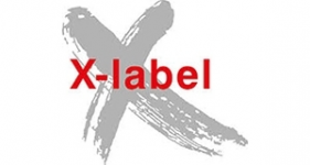 Image of X-Label Company Logo