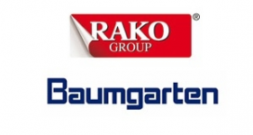 Image of RAKO Group and Baumgarten Company Logo