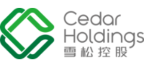 Image of Cedar Holdings Company Logo