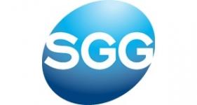Image of SGG Company Logo