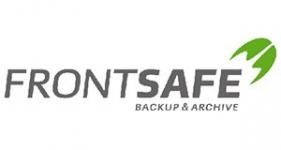 Image of Frontsafe A/S Company Logo