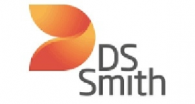 Image of DS Smith plc Company Logo