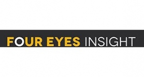 Image of Four Eyes Insight Company Logo