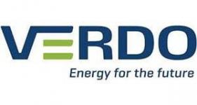 Image of Verdo A/S Company Logo