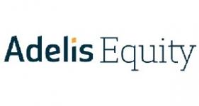 Image of Adelis Equity Partners Company Logo