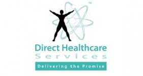 Image of Direct Heathcare Services Company Logo