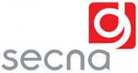 Image of Secna Company Logo