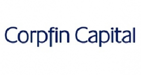 Image of Corpfin Capital Company Logo