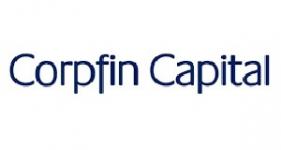 Image of Corpfin Capital Company Logo